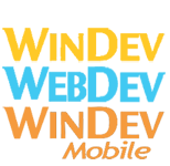 Windev webdev